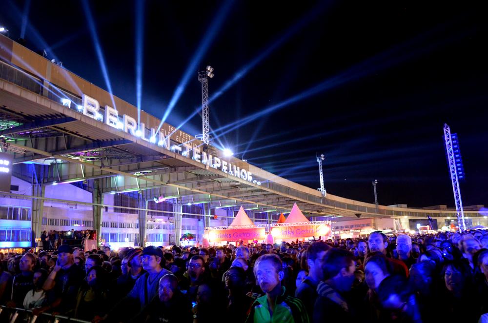 Events in Berlin - 2015