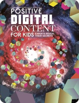 Positive ditital content for kids_omslag